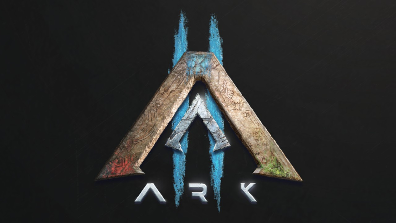 Art clé du logo Ark II