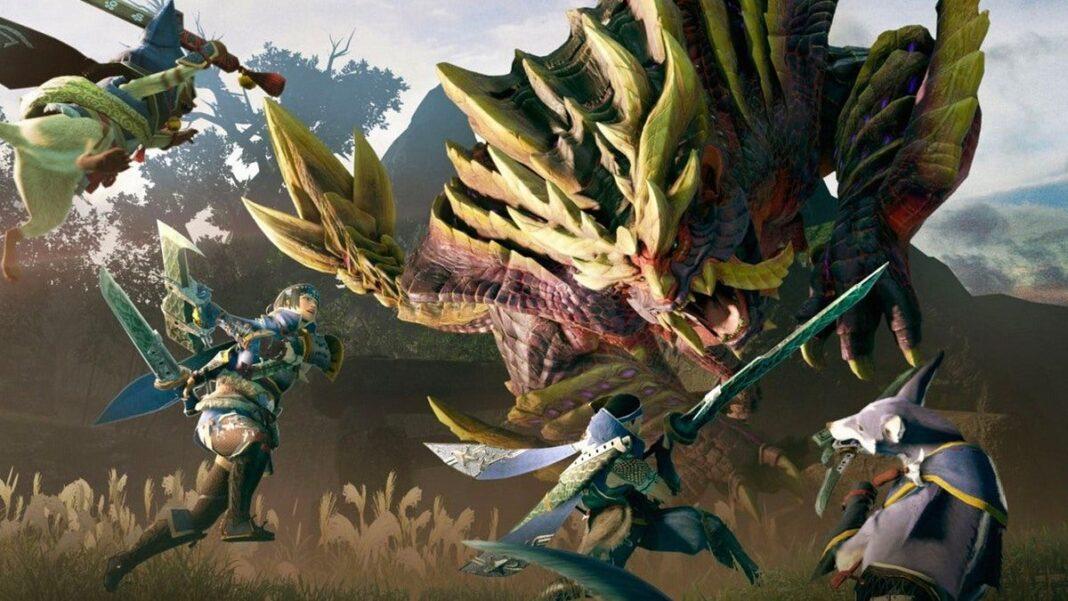 Monster Hunter Rise: Here's where to pre-order