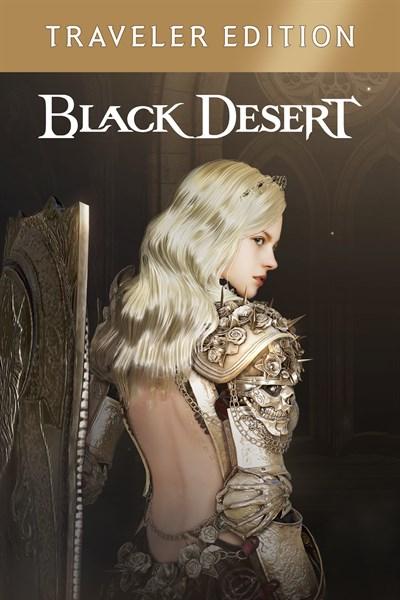 Black Desert: Traveler Edition