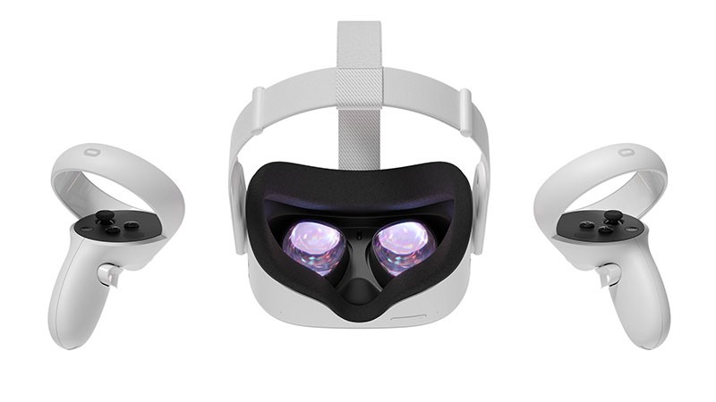 Oculus Quest 2 kills cabin fever
