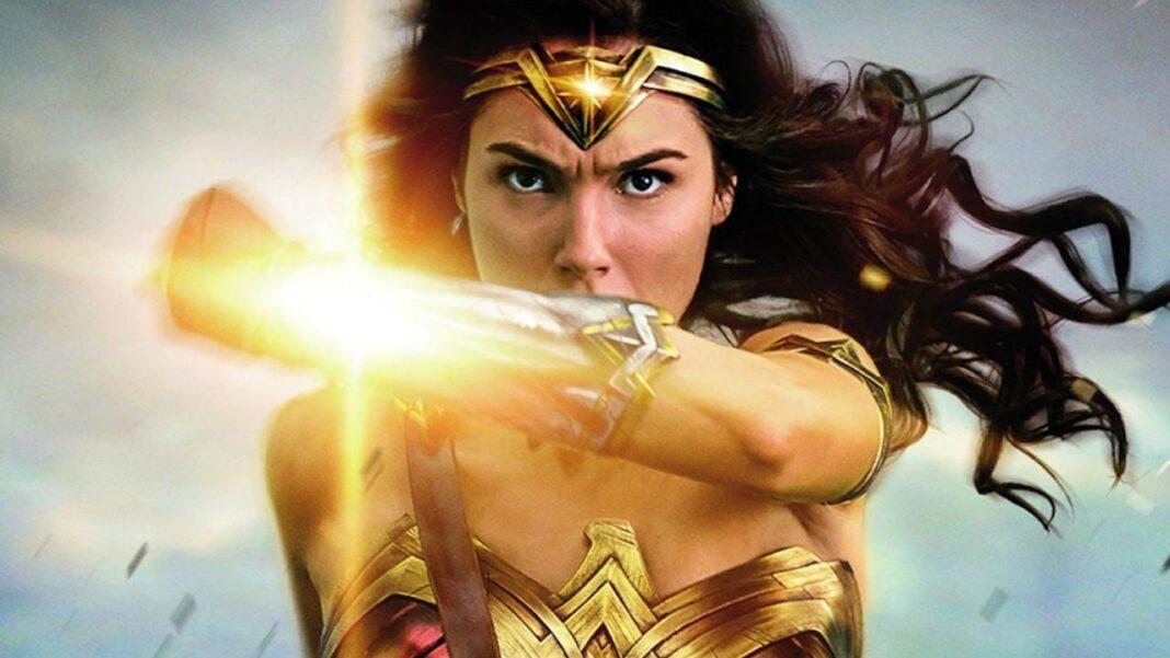 Wonder Woman director Patty Jenkins reveals Warner Bros. made her change movie ending
