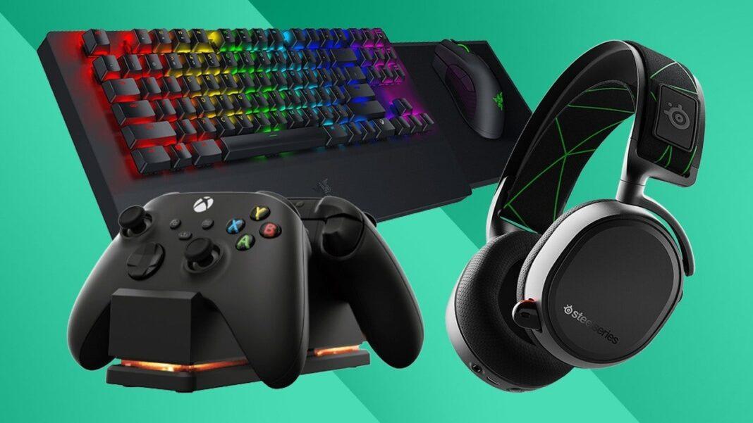 Xbox Series X & S Essential Accessories
