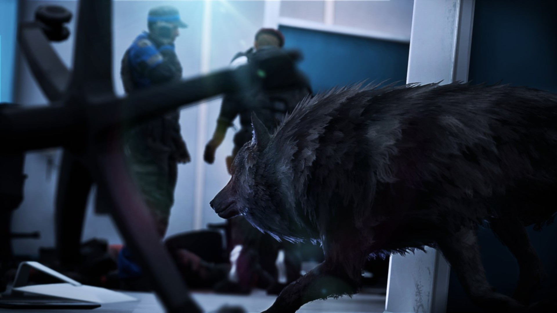 Werewolf: The Apocalypse - Earthblood - February 4 - Optimized for Xbox Series X |  S