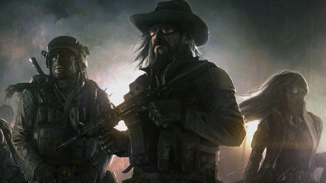 Developer Wasteland InXile appears to be making FPS RPG