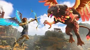 Hidden quests - Immortals Fenyx Rising wiki guide