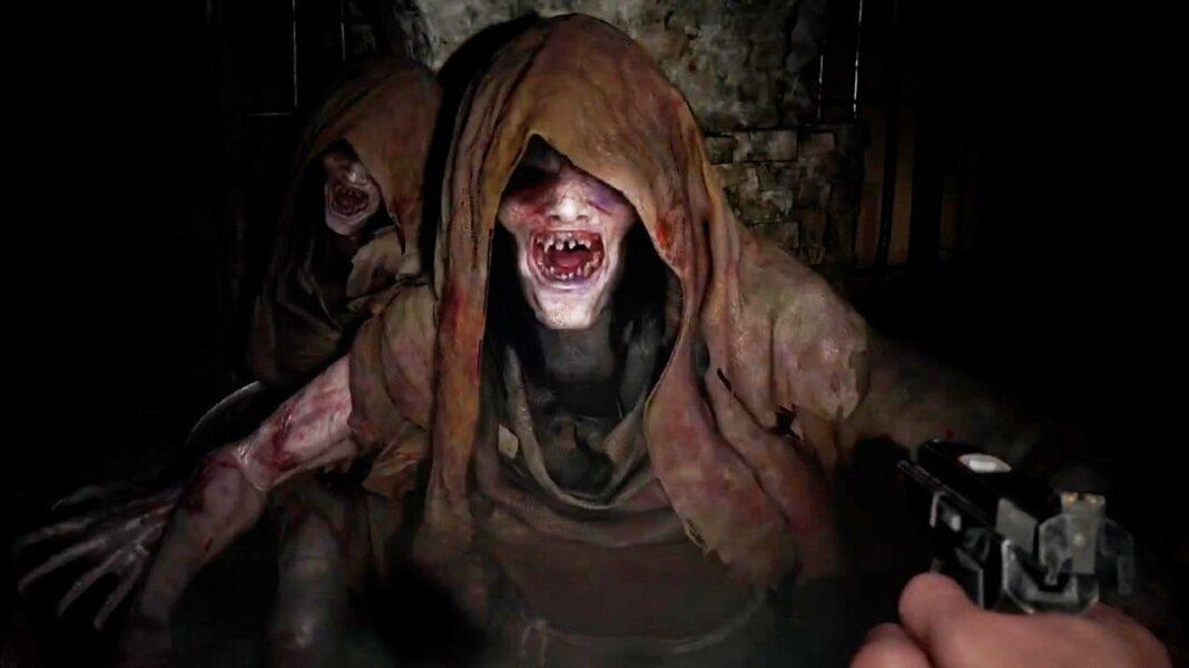 It takes a village (Resident Evil)