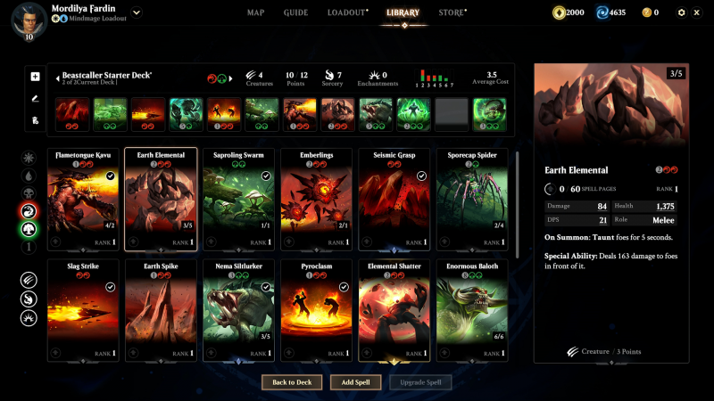 Magic: Legends open beta starts in March