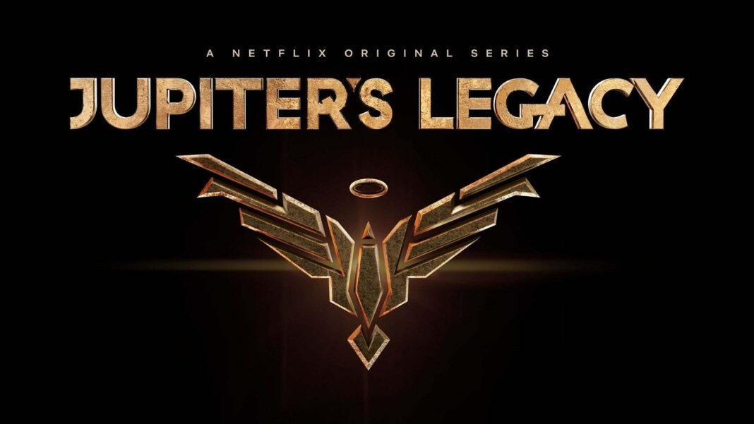 Jupiter's Legacy: Official Trailer (2021) Josh Duhamel, Leslie Bibb