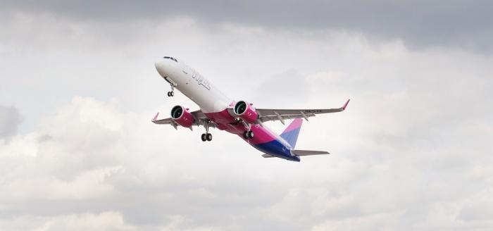 Wizz Air looks long term despite big losses in third quarter | News
