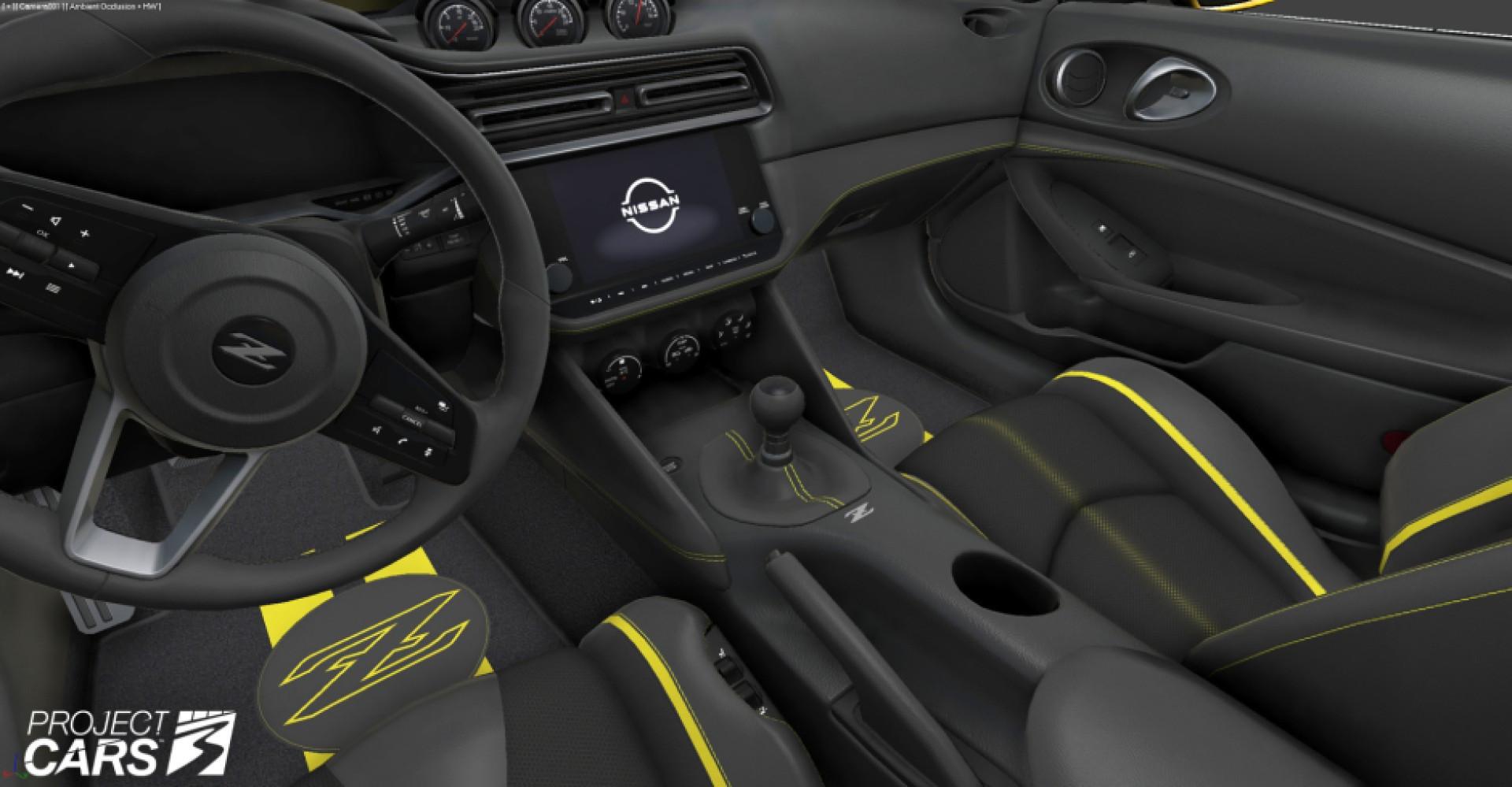 Projet CARS 3: Power Pack DLC