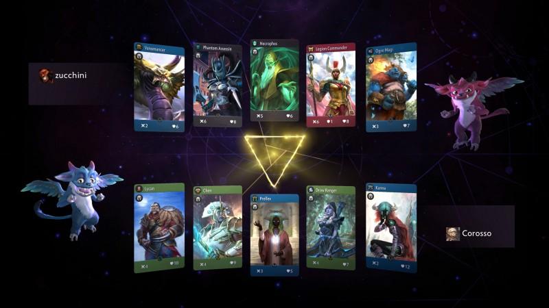 Valve abandons the restart of the artifact