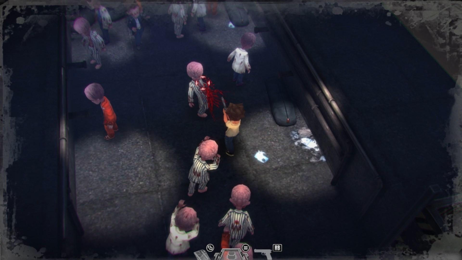 Heaven Dust - March 12 - Xbox One X Enhanced