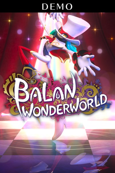 Démo BALAN WONDERWORLD