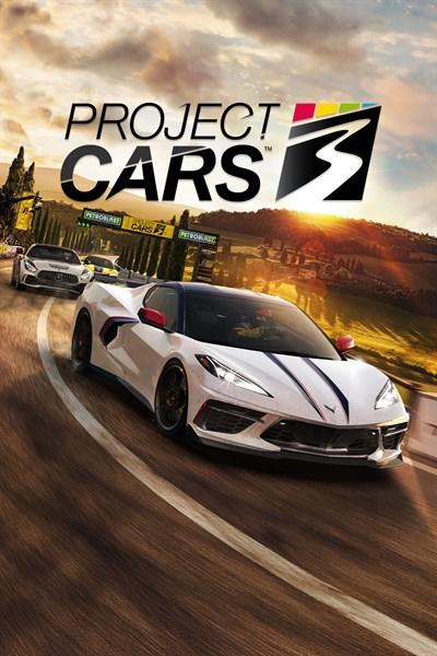 Projet CARS 3