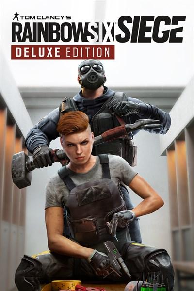 Tom Clancy's Rainbow Six® Siege Deluxe Edition