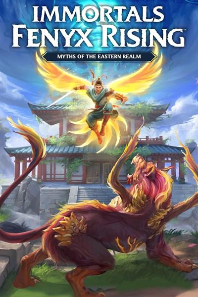 Immortals Fenyx Rising ™ - DLC 2: Myths of the Eastern Kingdom