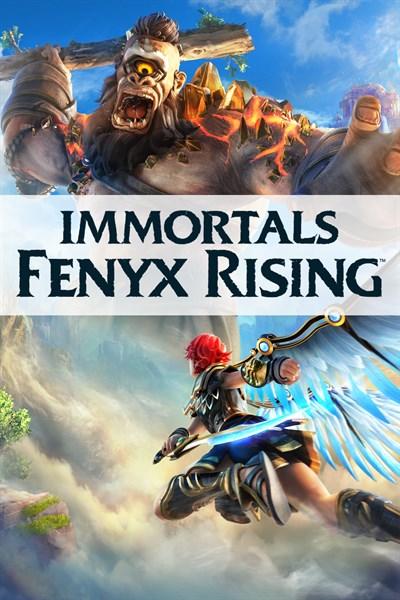 Immortals Fenyx Rising ™