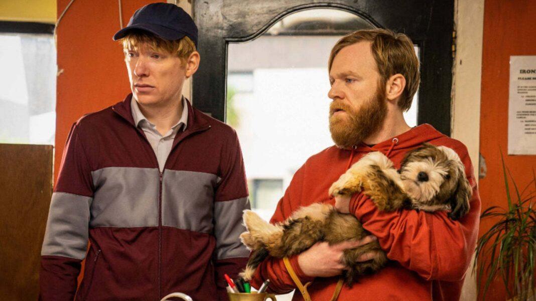 Frank of Ireland - Season 1 (2021) Official Trailer Brian Gleeson, Domhnall Gleeson