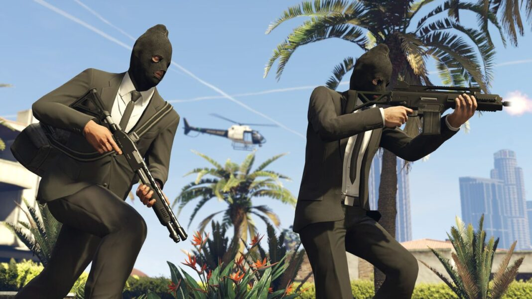 GTA Online: Rockstar to Implement Fan-Designed Fix That Slows PC Load Times