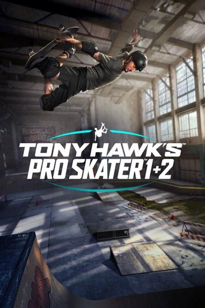 Tony Hawk's ™ Pro Skater ™ 1 + 2 - Xbox Series X |  S