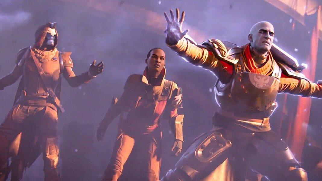 People love Destiny 2 bug that adds 12 player raids