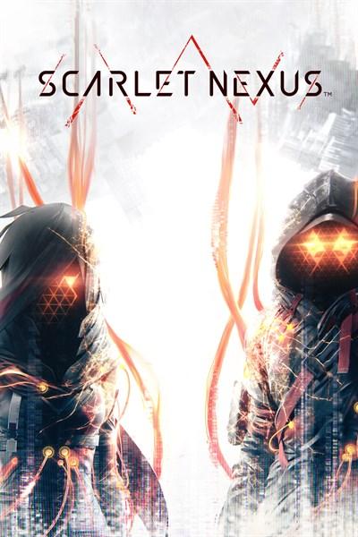 Preorder SCARLET NEXUS