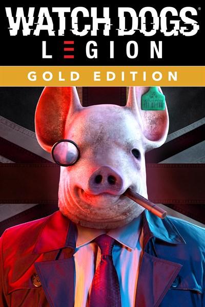 Watch Dogs®: Legion Gold Edition