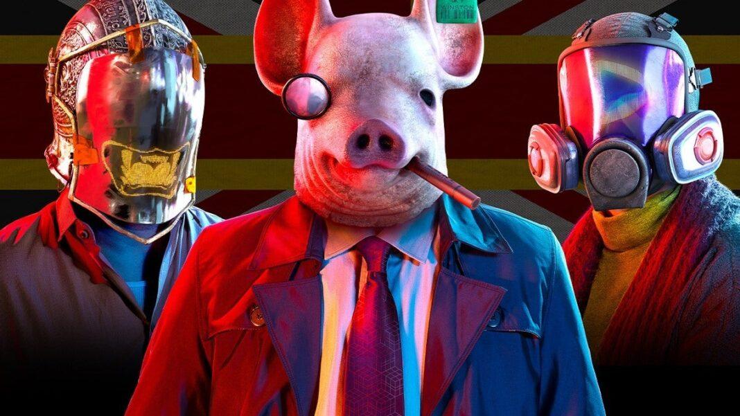 Watch Dogs Legion online co-op is delayed on PC