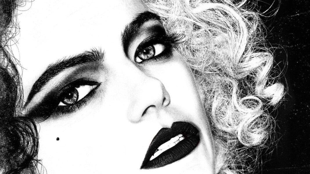 Emma Stone on the comparisons between Cruella and Joker