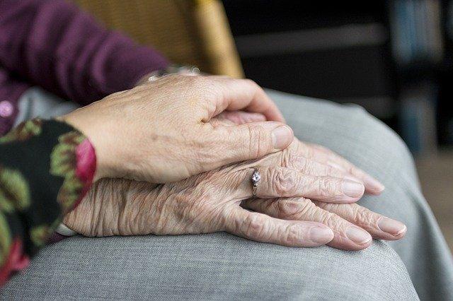 protect seniors living alone